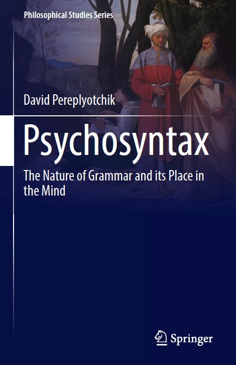 2. Psychological and Computational Models of Sentence Processing