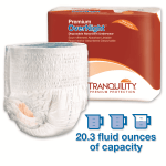 Diapers for Canine Fecal Incontinence