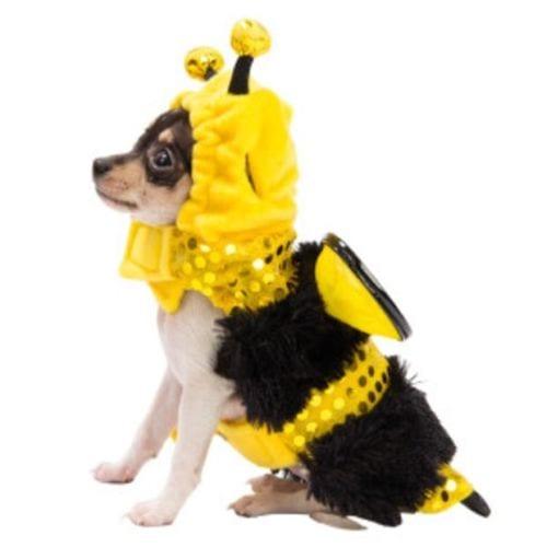 Big Dog Bee Costume