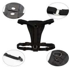Dog Seat-belt Harness
