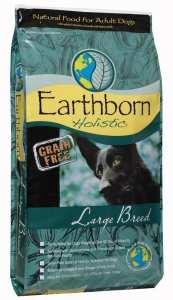 Earthborn Holistic Budget Dog Food