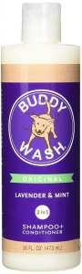 CloudStar Buddy Wash Lavender and Mint Shampoo