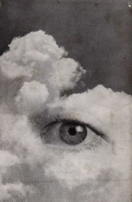 cosmological eye