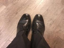 Dr. Shoe Shine