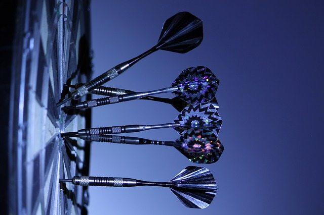target - digital marketing strategy