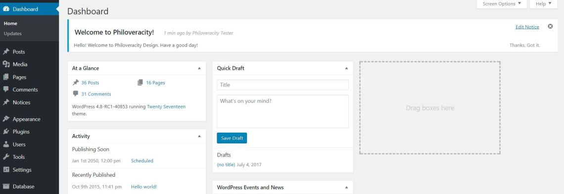 custom Admin notifications 5