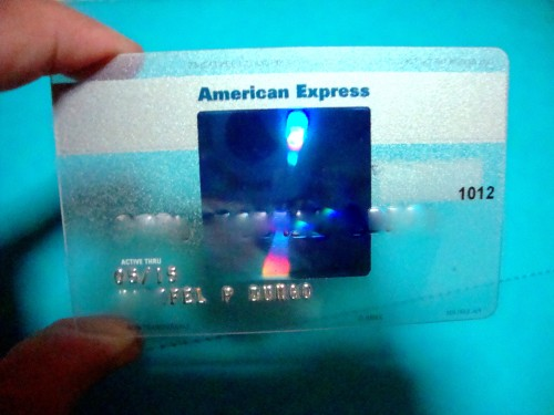 american express philippines