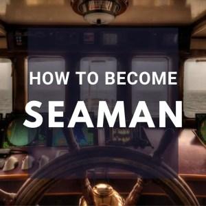 seaman salary training philippines