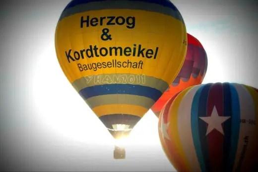 international hot air balloon festival 2013
