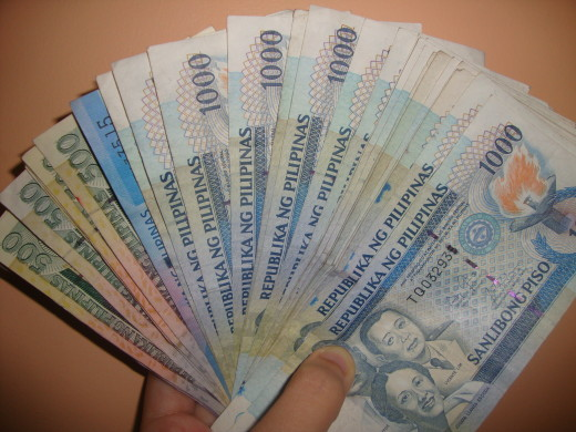 how to become a millionaire in the philippines in 5 years