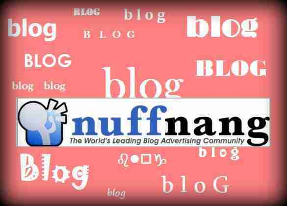 How to Earn Money in Nuffnang by Blogging