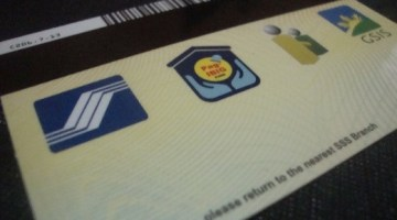 how to get umid card sss gsis pagibig philhealth