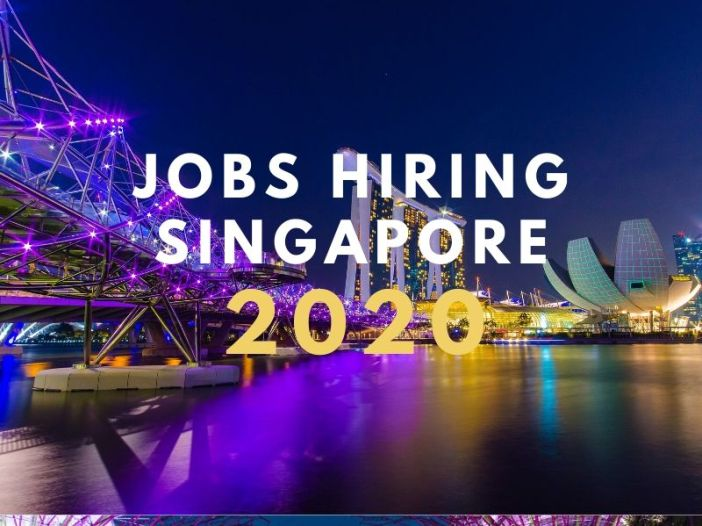 direct hiring jobs singapore 2020