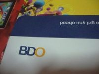 how to open bdo uitf requirements application procedure