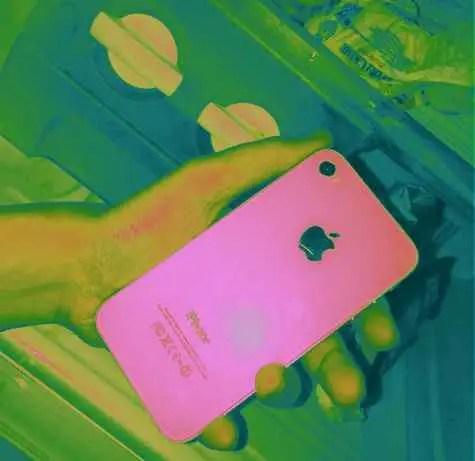 bring back wifi iphone 4s