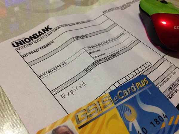 how to renew gsis ecard