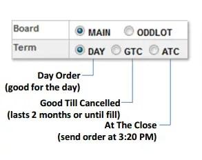 col gtc atc order