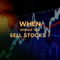 when is the best time to sell stock market
