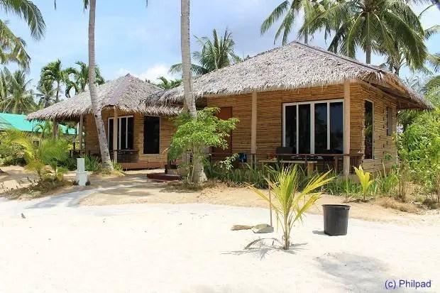 kota beach villas bantayan island