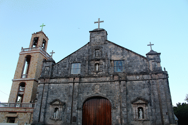 sts peter and paul parish bantayan