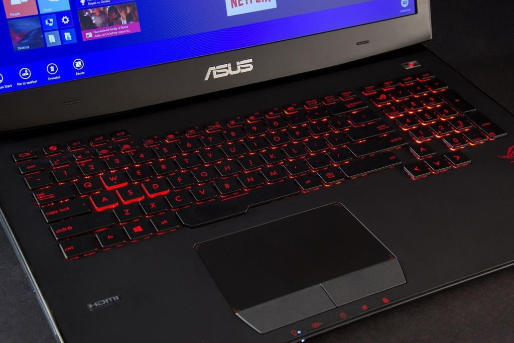 best laptops for gamers 2015