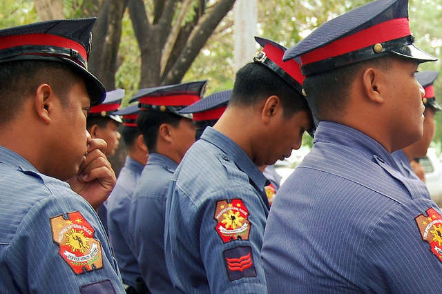 How to become a Police Officer in the Philippines – PNP Requirements