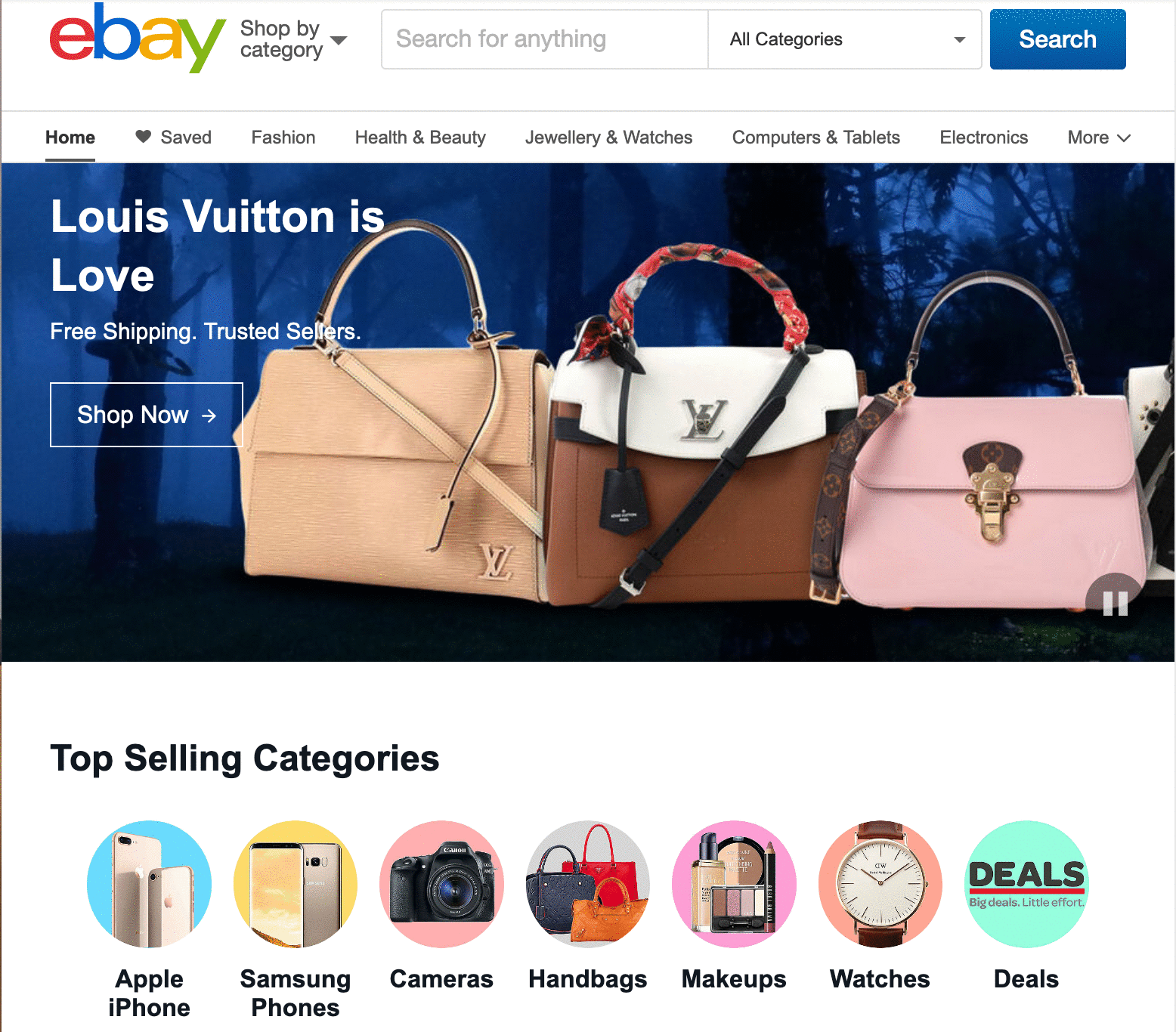 ebay ph