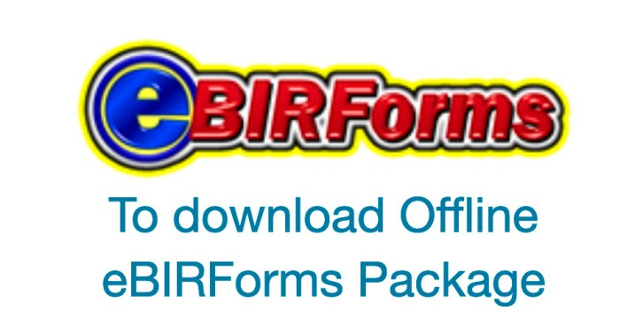 eBIR Forms procedures