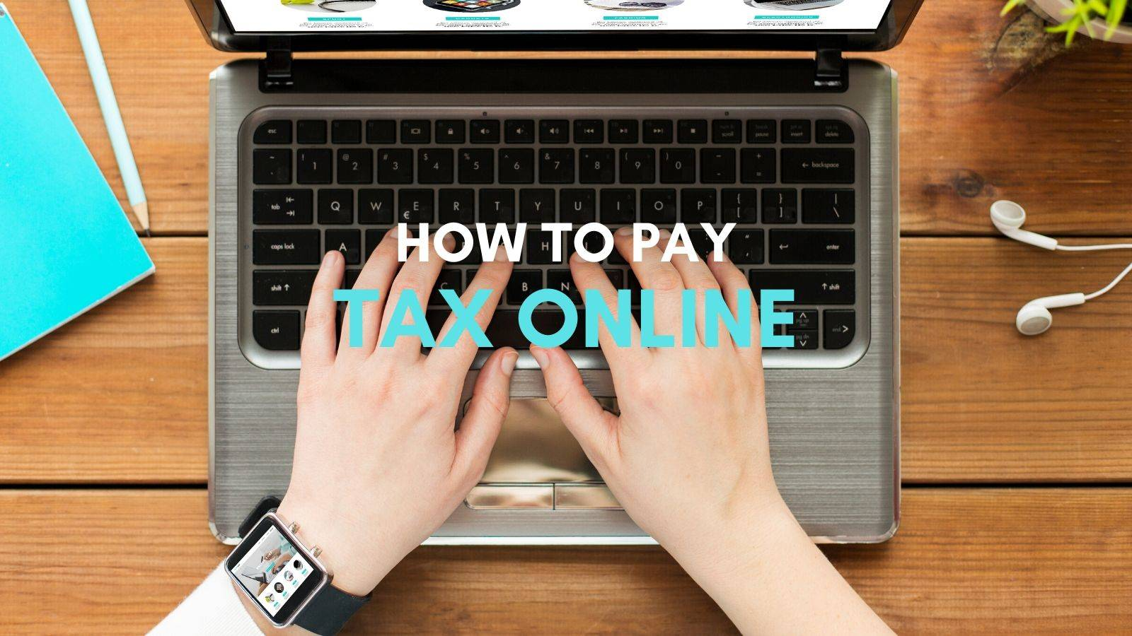 how to pay tax online philippines