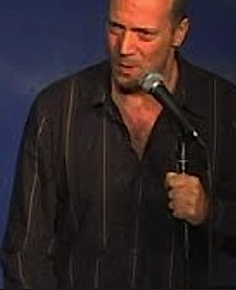 Phil Perrier