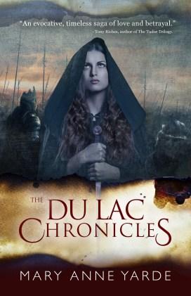 The Du Lac Chronicles 10 Feb 2016 KINDLE