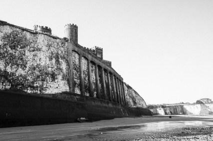 Kingsgate castle