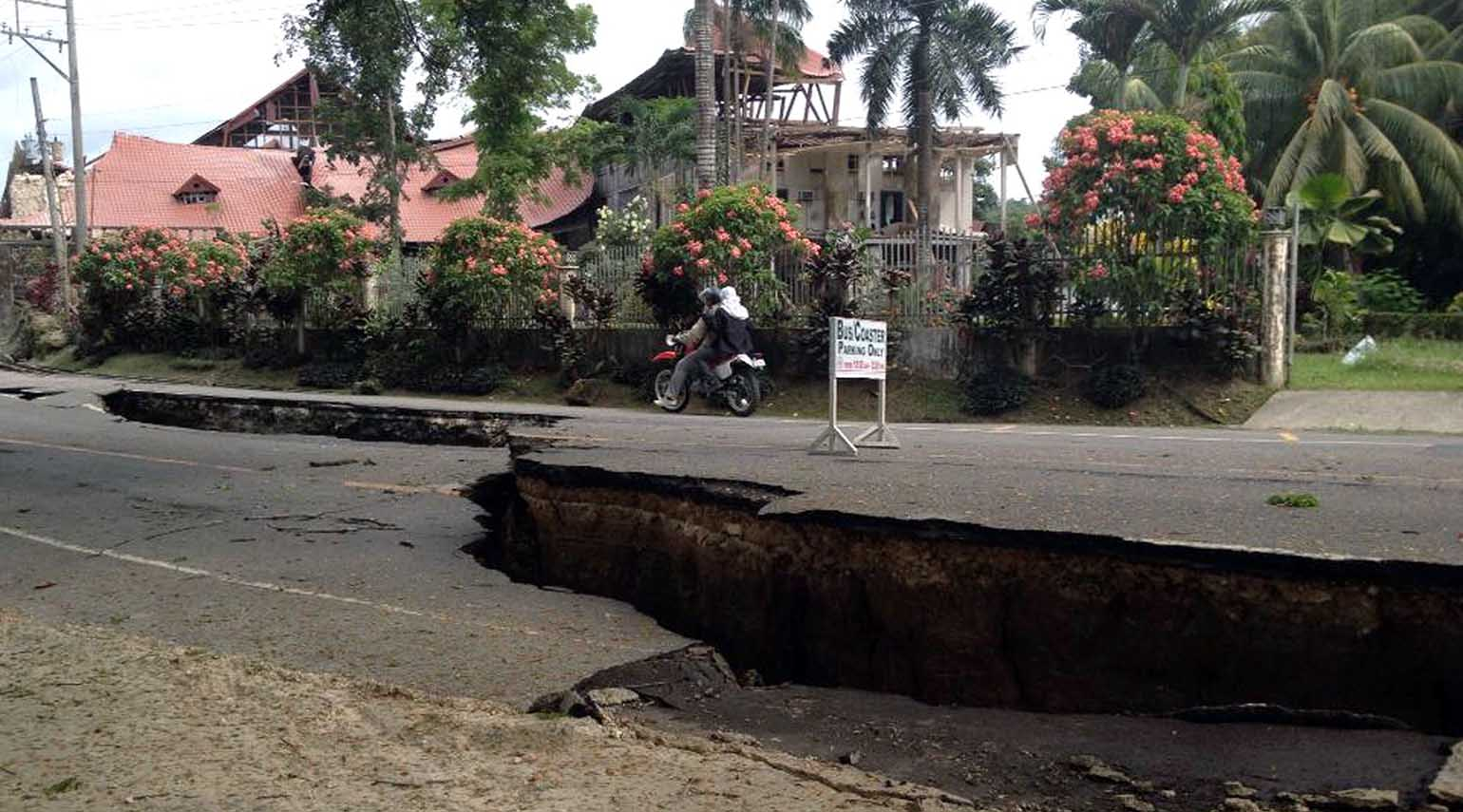 How Safe Are You And Your Property From Earthquake Fault