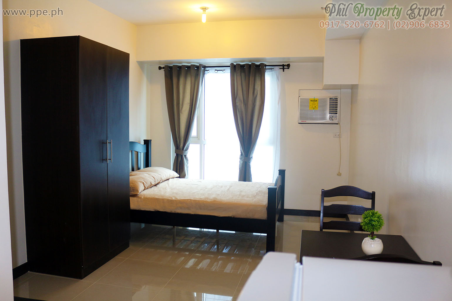 Rent Mandaluyong Apartment Philippines