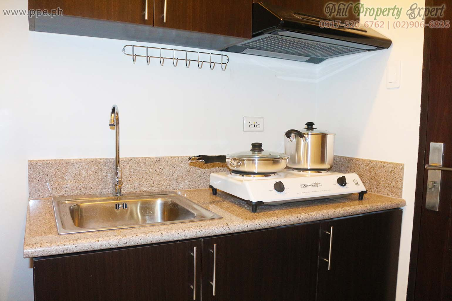 Affordable Studio Type For Rent In Mandaluyong Axis Residences Pioneer