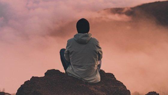 Fix Your Mind on God