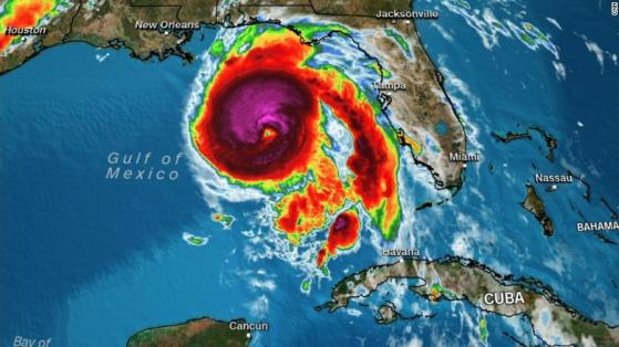 Tip of the Week: Disaster Relief