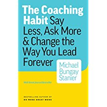 The Coaching Habit