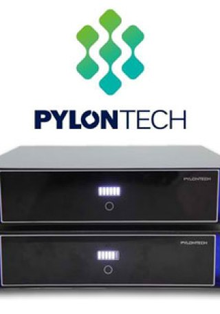 pylontech lithium solar batteries philippines