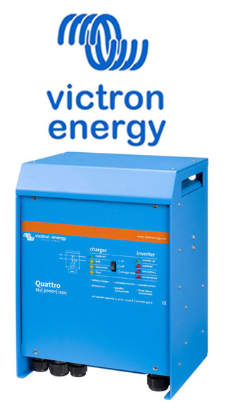 victron energy solar off grid inverters philippines