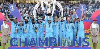 ICC Launches ODI Super League