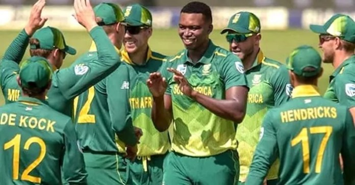 South African Players Participation In IPL 2020