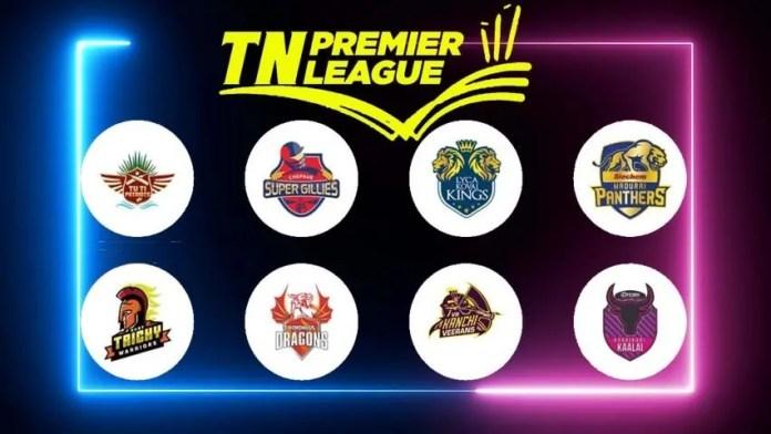 Again TNPL 2020 postponed until next year