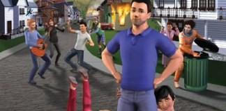 "Season 5 of ""The Sims"""