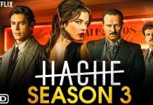 Hache Season 3 - Canceled! Is it True?