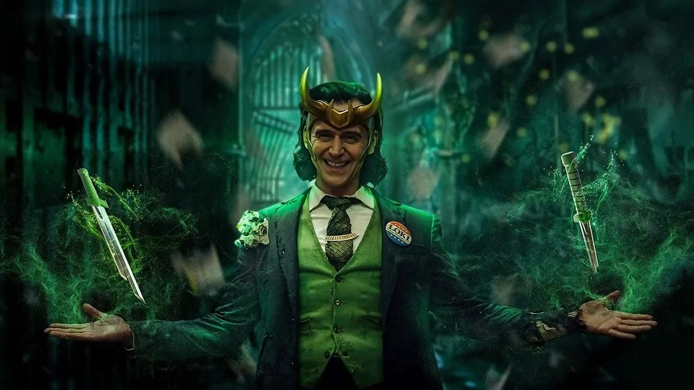 Loki Series on Disney+: Release Date Information, Cast ...