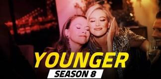 Younger Season 8
