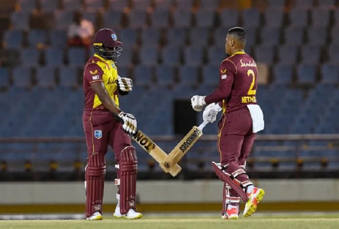 Latest Match Report West Indies Vs Australia 2nd T20 Phil Sports News