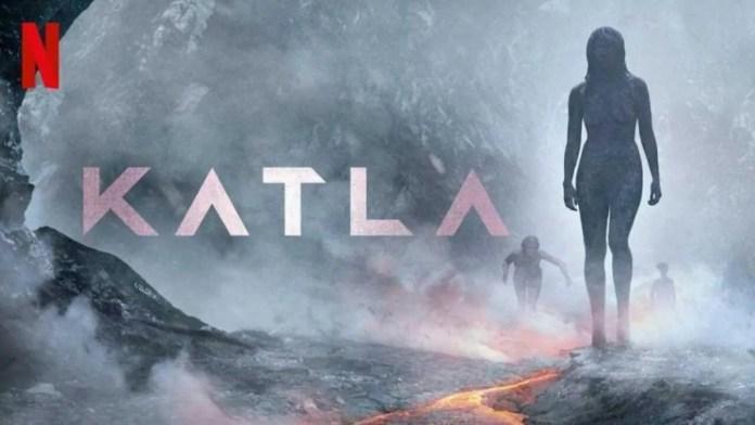 Katla Season 2