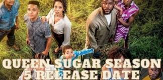 Queen Sugar Season 5